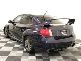 2012 Subaru Impreza WRX 4-Door LINDON, UT 3