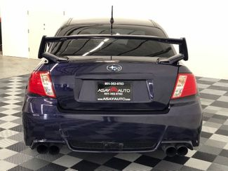 2012 Subaru Impreza WRX 4-Door LINDON, UT 4