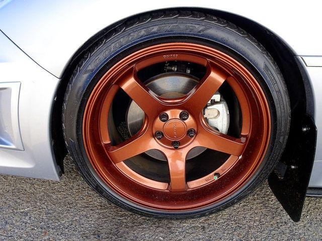 2012 Subaru Impreza WRX Premium Madison, NC 10