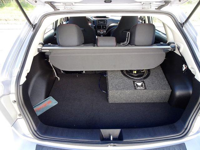 2012 Subaru Impreza WRX Premium Madison, NC 12