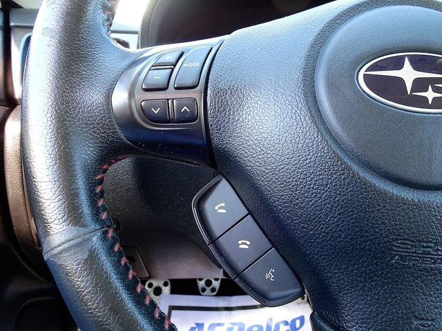 2012 Subaru Impreza WRX Premium Madison, NC 16