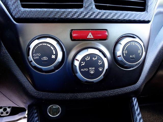 2012 Subaru Impreza WRX Premium Madison, NC 19