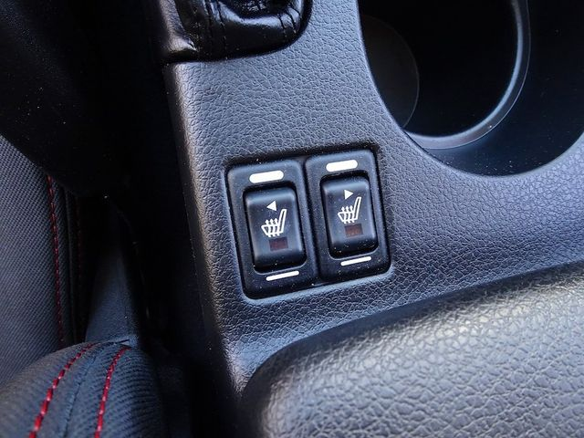 2012 Subaru Impreza WRX Premium Madison, NC 23