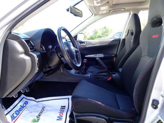 2012 Subaru Impreza WRX Premium Madison, NC 24
