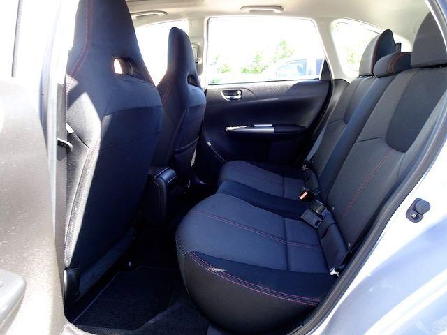 2012 Subaru Impreza WRX Premium Madison, NC 27