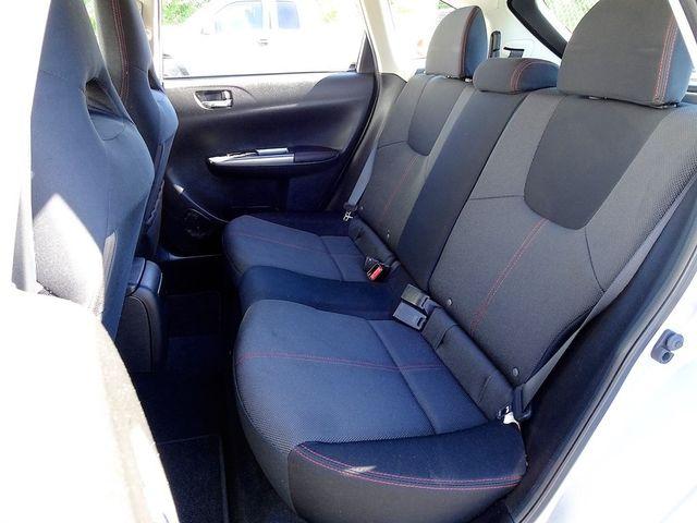 2012 Subaru Impreza WRX Premium Madison, NC 28
