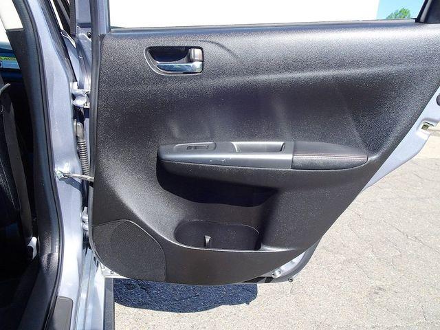 2012 Subaru Impreza WRX Premium Madison, NC 29