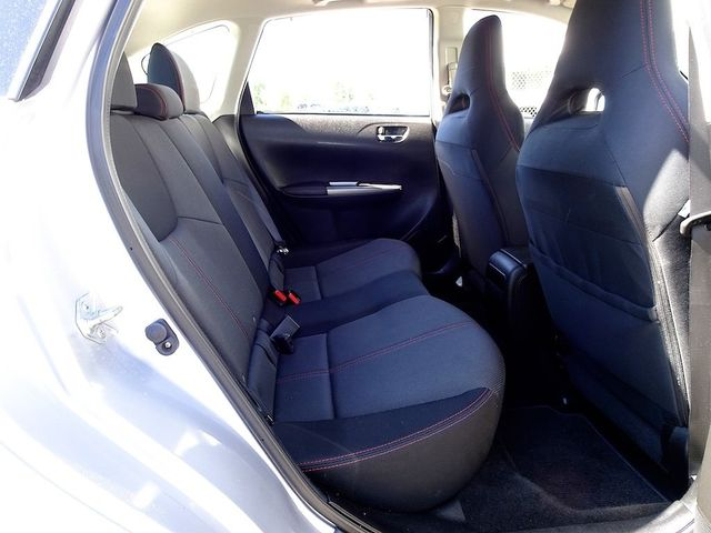 2012 Subaru Impreza WRX Premium Madison, NC 30