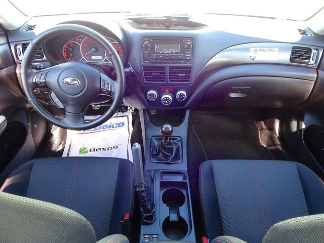 2012 Subaru Impreza WRX Premium Madison, NC 32