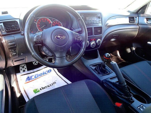 2012 Subaru Impreza WRX Premium Madison, NC 33