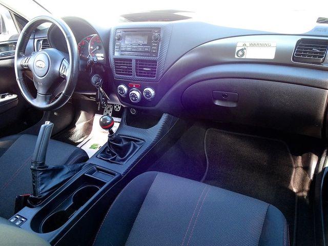 2012 Subaru Impreza WRX Premium Madison, NC 34