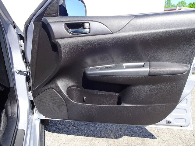 2012 Subaru Impreza WRX Premium Madison, NC 35