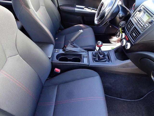 2012 Subaru Impreza WRX Premium Madison, NC 38