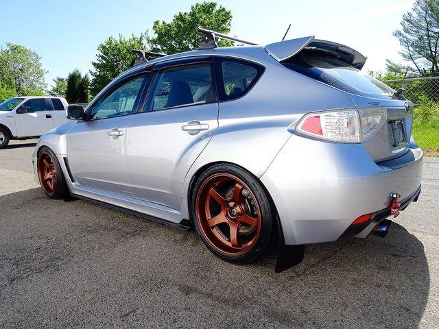 2012 Subaru Impreza WRX Premium Madison, NC 4