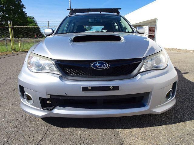 2012 Subaru Impreza WRX Premium Madison, NC 7