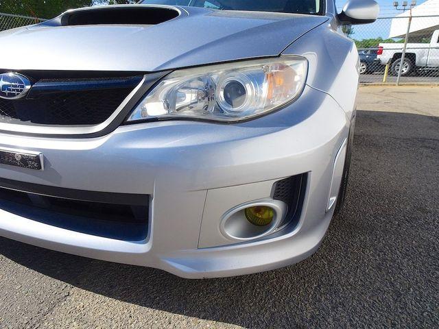 2012 Subaru Impreza WRX Premium Madison, NC 9