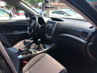 2012 Subaru Impreza WRX Premium New Rochelle, New York 2