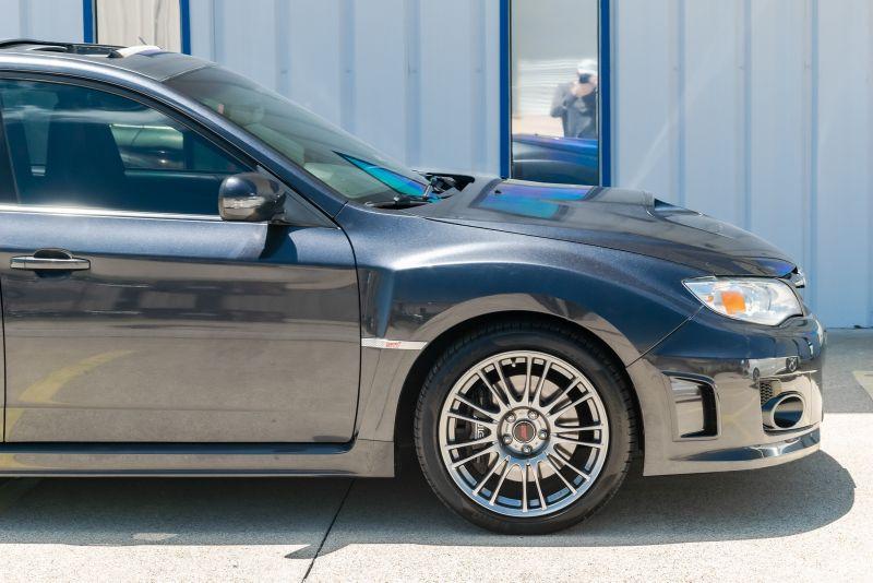 2012 Subaru Impreza WRX STI Limited in Rowlett, Texas