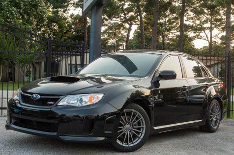 2012 Subaru Impreza WRX  in , Texas