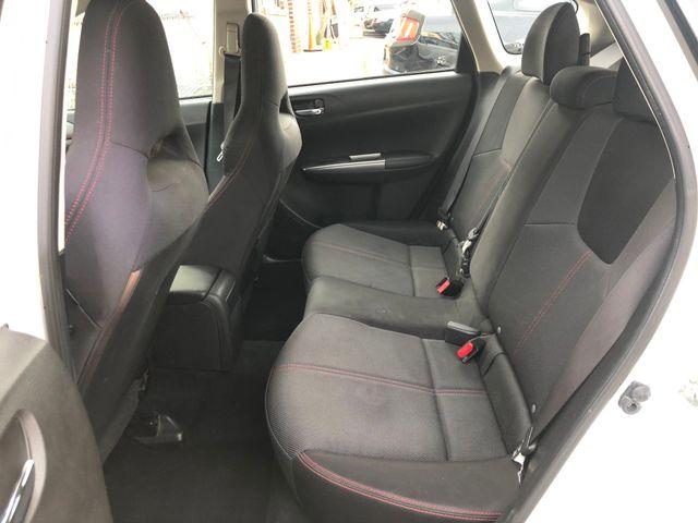 2012 Subaru Impreza WRX in Sterling, VA 20166