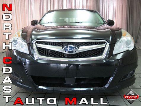 2012 Subaru Legacy 2.5i Limited in Akron, OH