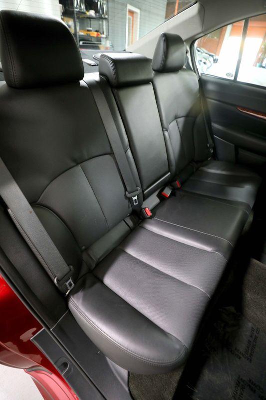 2012 Subaru Legacy 25i Limited - 1 owner - only 26K miles  city California  MDK International  in Los Angeles, California