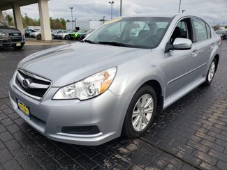 2012 Subaru Legacy 2.5i Premium | Champaign, Illinois | The Auto Mall of Champaign in Champaign Illinois