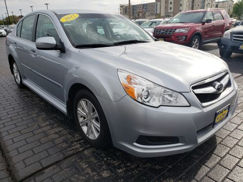 2012 Subaru Legacy 2.5i Premium | Champaign, Illinois | The Auto Mall of Champaign in Champaign, Illinois