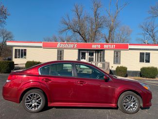 2012 Subaru Legacy 2.5i Premium in Coal Valley, IL 61240