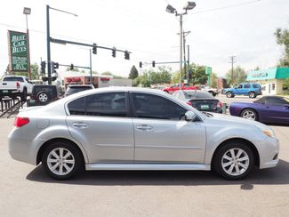 2012 Subaru Legacy 2.5i Premium Englewood, CO 3