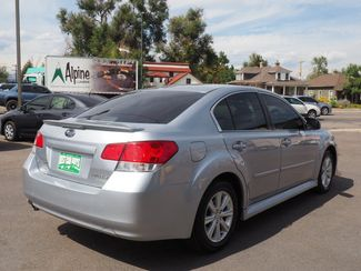 2012 Subaru Legacy 2.5i Premium Englewood, CO 5