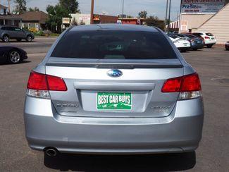 2012 Subaru Legacy 2.5i Premium Englewood, CO 6