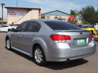 2012 Subaru Legacy 2.5i Premium Englewood, CO 7