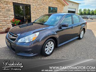 2012 Subaru Legacy 2.5i Premium Farmington, MN