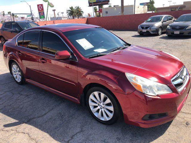 2012 Subaru Legacy 3.6R Limited CAR PROS AUTO CENTER (702) 405-9905 Las Vegas, Nevada 6