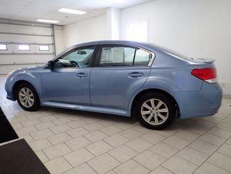 2012 Subaru Legacy 2.5i Premium Lincoln, Nebraska 1