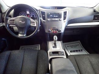 2012 Subaru Legacy 2.5i Premium Lincoln, Nebraska 3