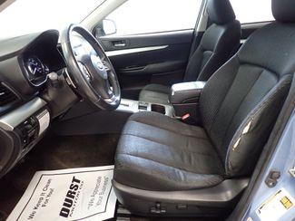2012 Subaru Legacy 2.5i Premium Lincoln, Nebraska 4