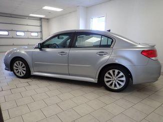 2012 Subaru Legacy 3.6R Limited Lincoln, Nebraska 1