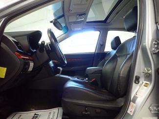 2012 Subaru Legacy 3.6R Limited Lincoln, Nebraska 5