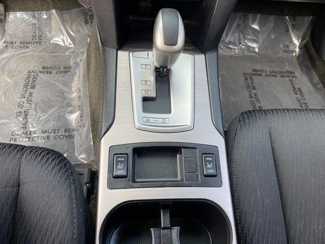 2012 Subaru Legacy 2.5i in Medina, OHIO 44256