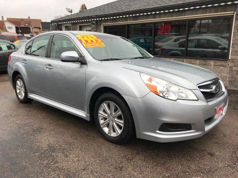 2012 Subaru Legacy Premium in , Wisconsin