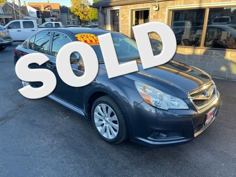 2012 Subaru Legacy 2.5i Limited in , Wisconsin