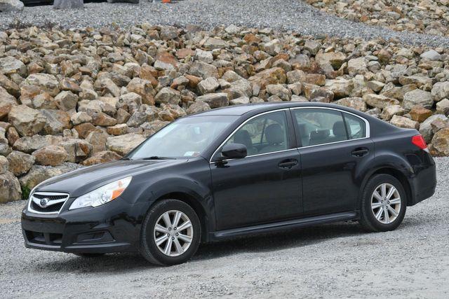 2012 Subaru Legacy 2.5i Premium Naugatuck, Connecticut