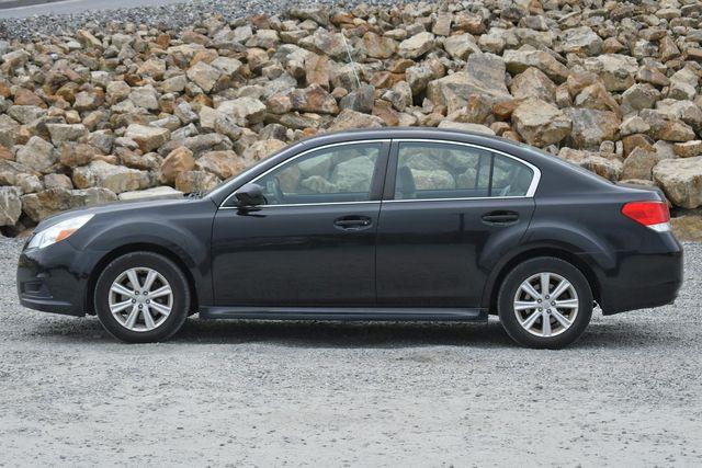 2012 Subaru Legacy 2.5i Premium Naugatuck, Connecticut 1
