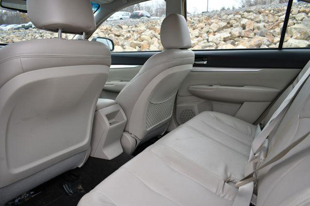 2012 Subaru Legacy 2.5i Premium Naugatuck, Connecticut 10