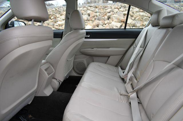 2012 Subaru Legacy 2.5i Premium Naugatuck, Connecticut 11