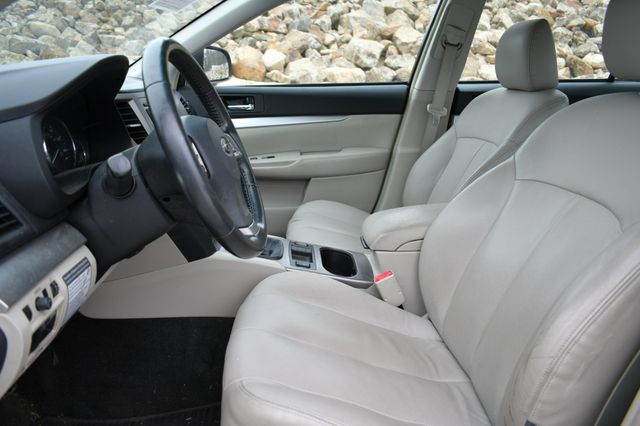 2012 Subaru Legacy 2.5i Premium Naugatuck, Connecticut 15