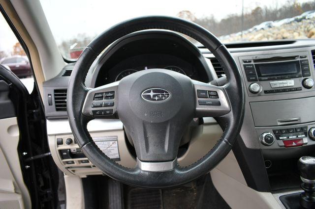 2012 Subaru Legacy 2.5i Premium Naugatuck, Connecticut 16