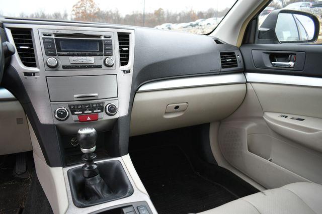 2012 Subaru Legacy 2.5i Premium Naugatuck, Connecticut 17